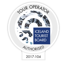 Authorized tour operator